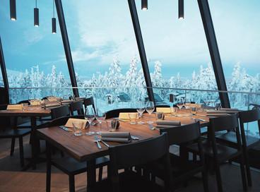 Levin Iglut Restaurant