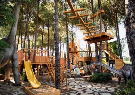 Maxx Royal Belek, Erlebnispark Kinder.jp