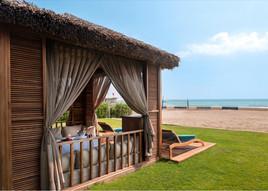 Maxx Royal Belek, Bali Betten Strand.jpe