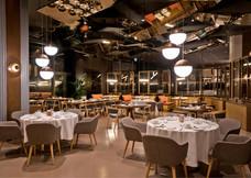 Maxx Royal Belek, Hauptrestaurant The Az
