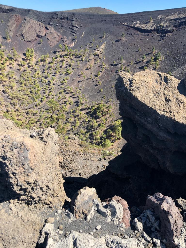Fuencaliente La Palma