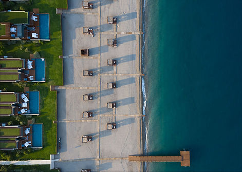 Maxx Royal Kemer Resort Strand