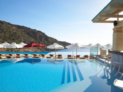 Daios Cove Pool