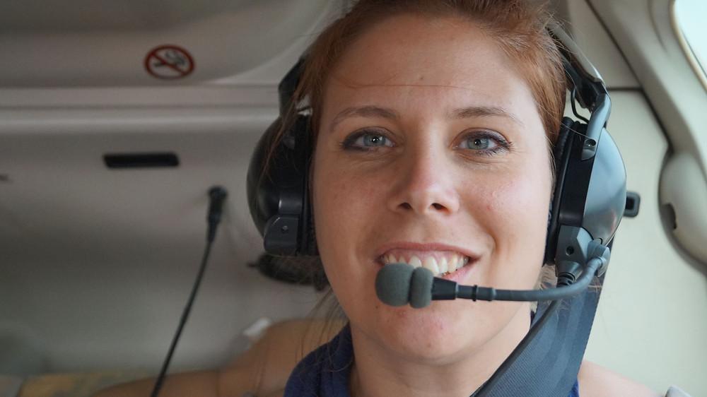 Silke Hoffmann, Reiseagentur Vospohl Dorsten