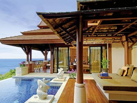 Vospohl deluxe: The Pimalai Resort & SPA