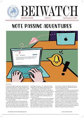 BEIMUN XXVIII ISSUE 2 FINAL cover.jpg
