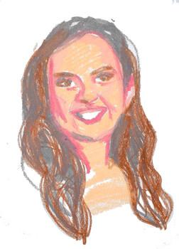 Kate Kaufman