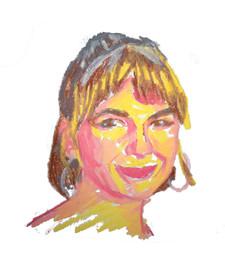 Ana Huval