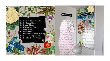 Recognized-album cover art