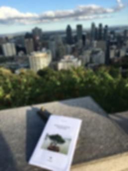 Promenade autour d'Hoan Kiem de Philippe Mary à Montréal, Vietnam, Indochine
