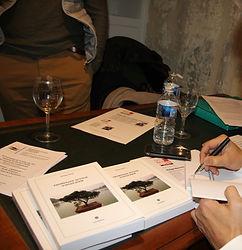 Présentation du roman Promenade autour d'Hoan Kiem de Philippe Mary à Bordeaux