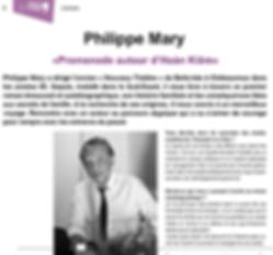 Promenade autour d'Hoan Kiem de Philippe Mary