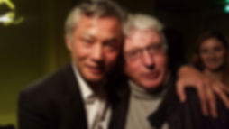 Roger Louret et Philipe Mary roman Promenade autour d'Hoan Kiem