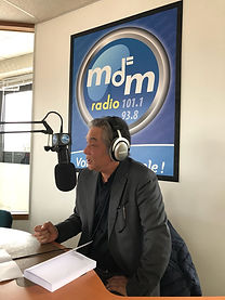 Radio MdM Promenade autour d'Hoan Kiem de Philippe Mary