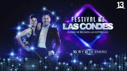 Festival Las Condes | Obertura