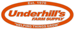 Underhill's Farm Supply