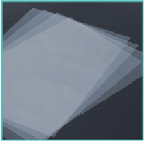 Filme de teflon para tanque de impressora 3D Talk
