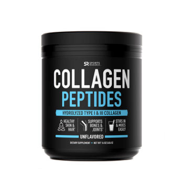 Collagen review