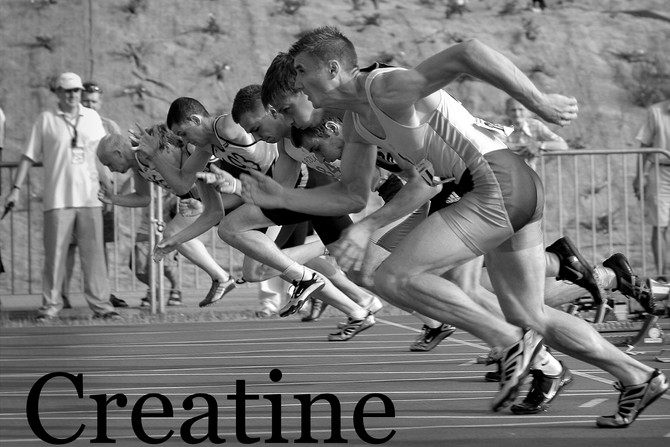 Creatine: Is it right for you?