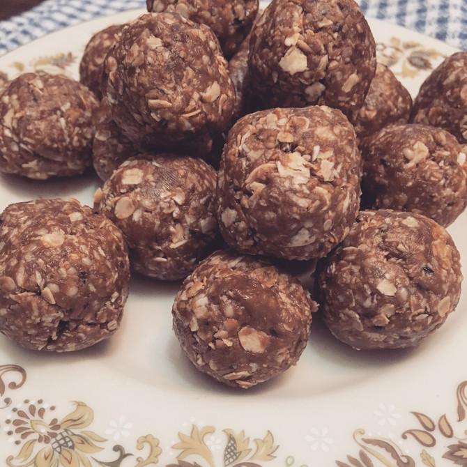 Tasty balls