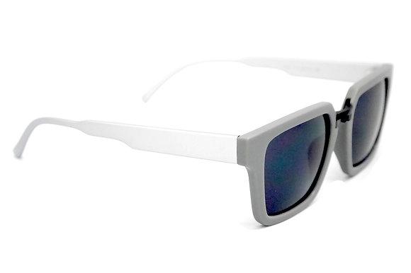 Neyi Silver Sunglasses