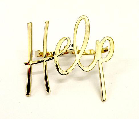 Help Double Rings