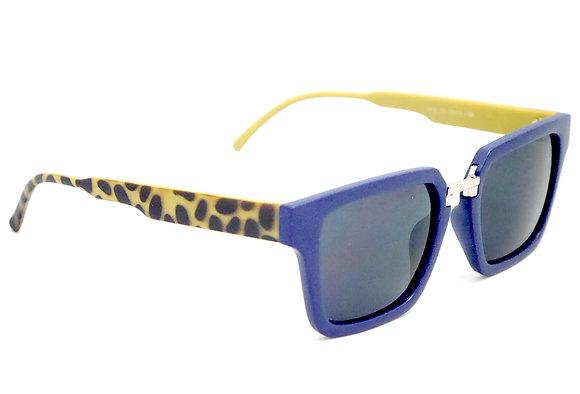 Neyi Navy Sunglasses