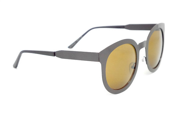 Hem Metal Sunglasses