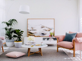 6 ways to instantly makeover your living room
