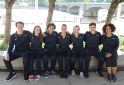 2018 Youth Nationals Squad