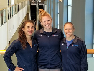 Meet Recap: 2018 National Championships