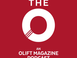 Cara Heads Slaughter on OLIFT Magazine Podcast