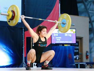 Meet Report: CHFP Weightlifting at AO2