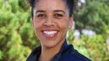 Coach Cara named Community Ambassador to Team USA Council on Racial and Social Justice