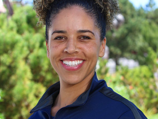 Coach Cara named Community Ambassador to Team USA Council on Racial and Social Justice