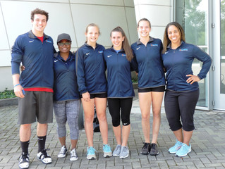 Youth Athletes Excel at Youth Nationals