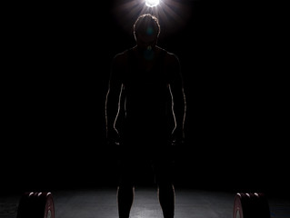Approaching the Bar: So You're Ready To Compete in Weightlifting? You Should Read This First.