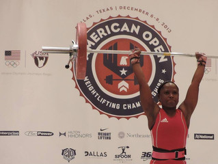 CHFP Athletes Set to Compete at American Open
