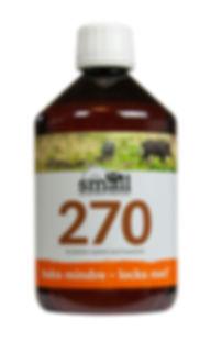 Smäll 270 500 ml