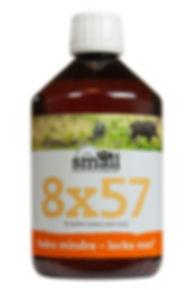 Smäll 8x57 500 ml