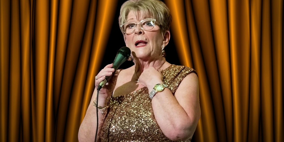 Pauline Daniels: Get Me Before The Crematorium Does in Darlington