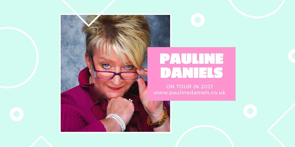 Pauline Daniels Tour Show - Chester