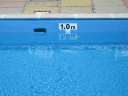 Swimming pool-Flat Roof-Louvre 012