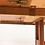 Thumbnail: MidCentury Danish Dining Table with ceramic