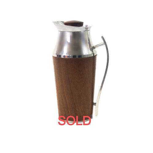 Mad Men Summit Thermo Serving Pitcher