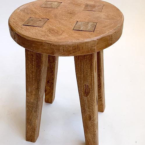 Balinese Teak stools