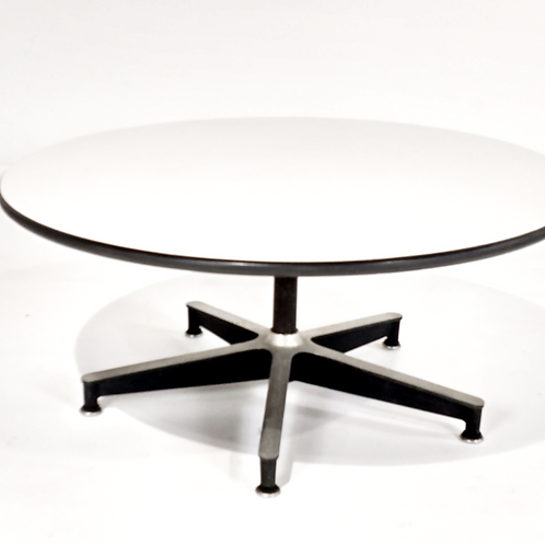 Vintage Eames Coffee Table 1950's