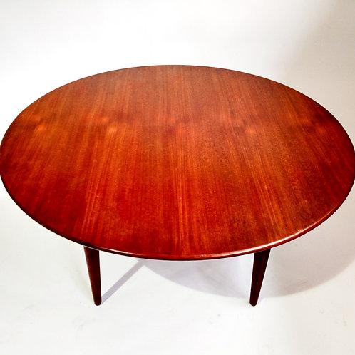Karl Erik Ekselius Lamp Table