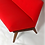 Thumbnail: Banquette Sofa by Jens Risom / Knoll