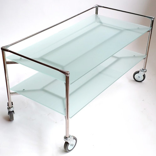 Free Man V Trolley Table